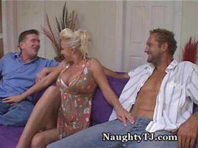 hubby  mature  swingers   porn video