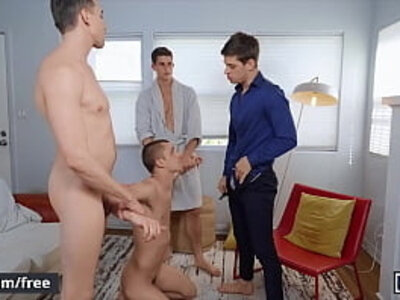 brother cum fitness gay  porn video