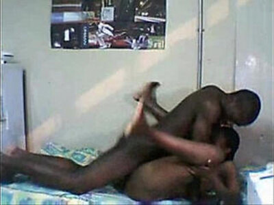 african riding  porn video