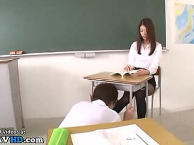 classroom  japanese  sexy  teacher   porn video