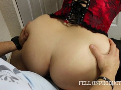 milf  mom  stepson   porn video