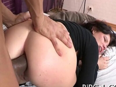 anal watching woman  porn video