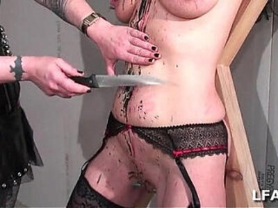 bdsm  mature   porn video