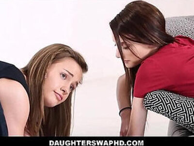 daddy  daughter  punishment   porn video