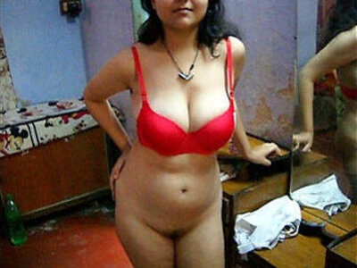 aunty indian lingerie sexy  porn video