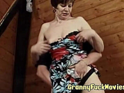 cock  granny  horny  hungry   porn video